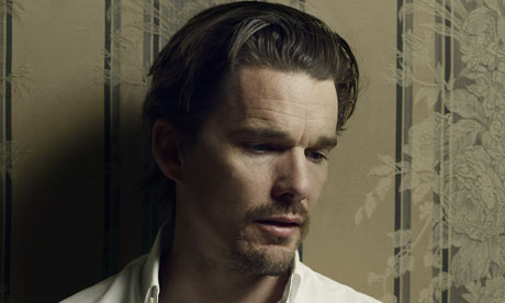 CASTING BEGINS ON PREDESTINATION STARRING ETHAN HAWKE