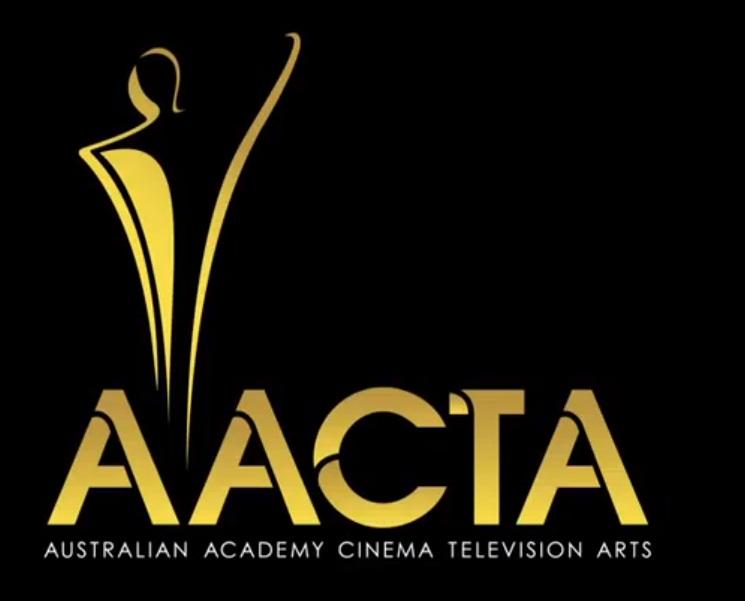 aacta - photo #1