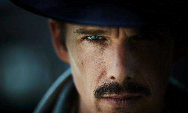 PREDESTINATION OPENS IN CINEMAS
