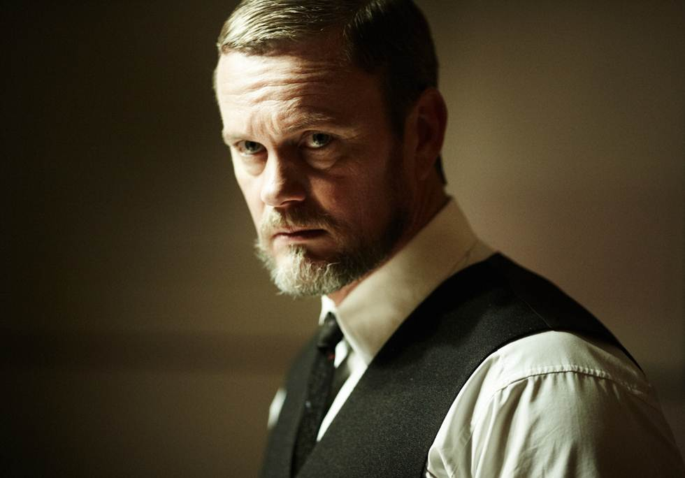 ABC SERIES DR BLAKE SECOND SERIES COMMISSIONED