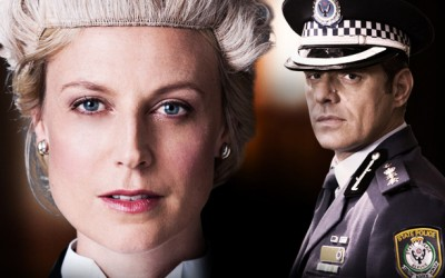 FILMING COMPLETED ON JANET KING