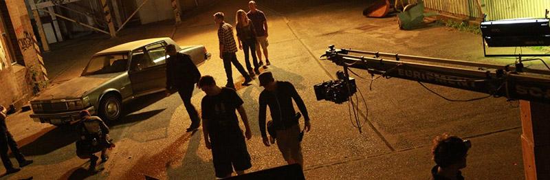 FEATURE FILM TERMINUS FINISHES FILMING